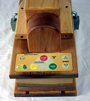 Power Base for Ball Winder -Q