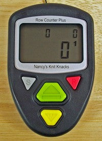 Row Counter Plus - discontinued