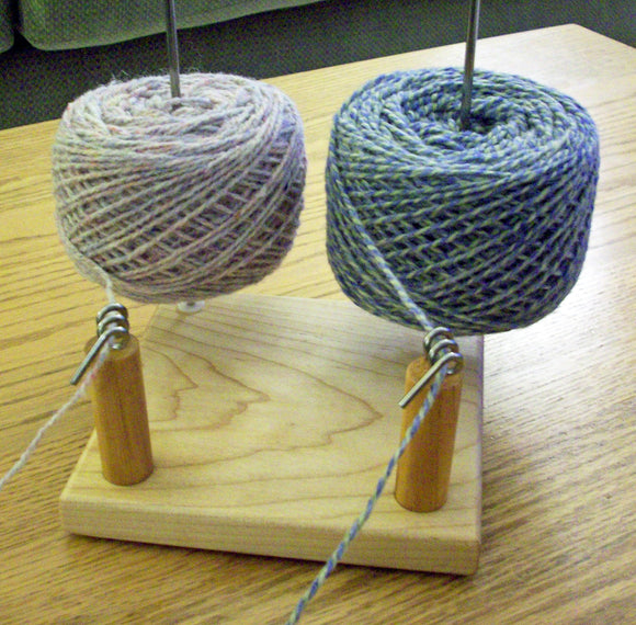 Yarn Pet Duo -Q