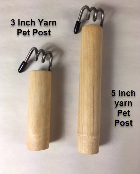 Yarn Pet Posts