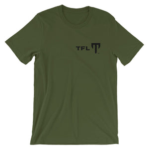 TFL - Unisex short sleeve t-shirt