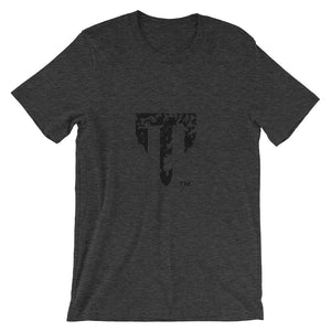 T Ruin - Unisex short sleeve t-shirt
