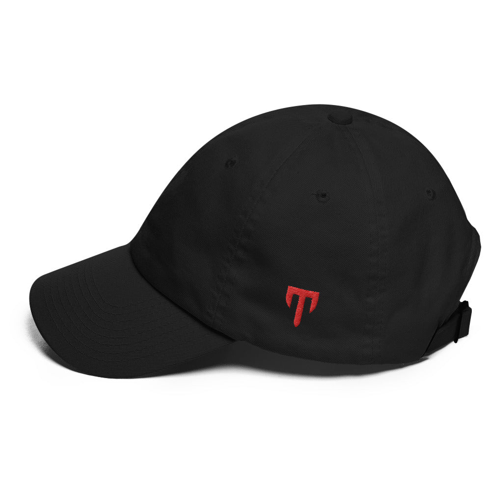 Side T - Dad hat
