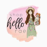 shop hello rae