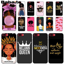 "Coque Fun "" Afro culture ( Mélanine black hair 👑 ) "" iPhone Xs / Xs Max / Xr / X / 8 Plus / 8 / 7 Plus / 7 / 6 Plus / 6 / SE / 5s - PommeAddict.fr"