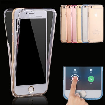 "Coque unicolor "" protection 360° "" iPhone Xs / Xs Max / Xr / X / 8 Plus / 8 / 7 Plus / 7 / 6 Plus / 6 / SE / 5s - PommeAddict.fr"