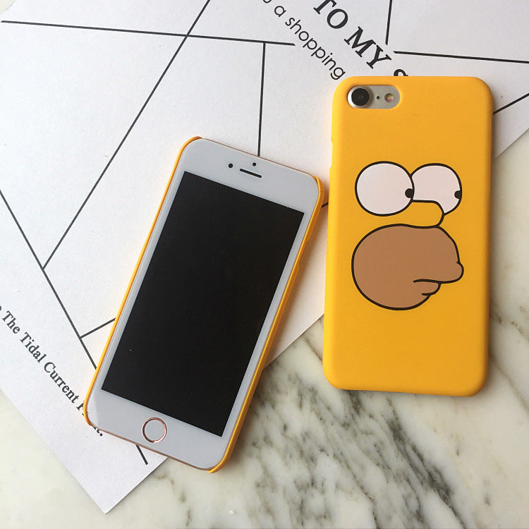 coque simpson iphone 8