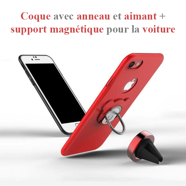 coque iphone 6 aimant