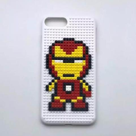 coque lego iphone 7 plus