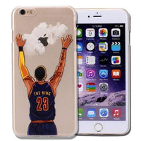 coque basket iphone 8