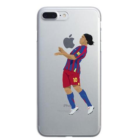 iphone 6 coque foot