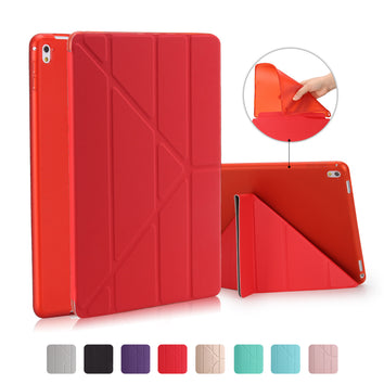 "Housse Smart Cover Origami pour iPad Pro 10.5"" - Pomme Addict"