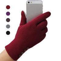"Gants tactiles "" iPad / iPod / iPhone Xs / Xs Max / Xr / X / 8 Plus / 8 / 7 Plus / 7 / 6 Plus / 6 / SE / 5s - PommeAddict.fr"