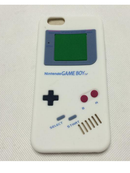 coque game boy iphone 7