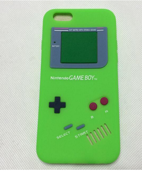 coque gameboy iphone xr