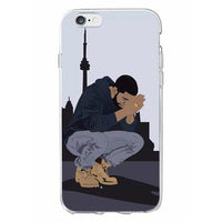 coque iphone 8 drake