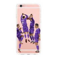 coque de ronaldo iphone 6