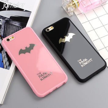 "Coque DC® "" Batman  Comics 🦇 ( the dark kninght ) "" iPhone Xs / Xs Max / Xr / X / 8 Plus / 8 / 7 Plus / 7 / 6 Plus / 6 / SE / 5s - PommeAddict.fr"