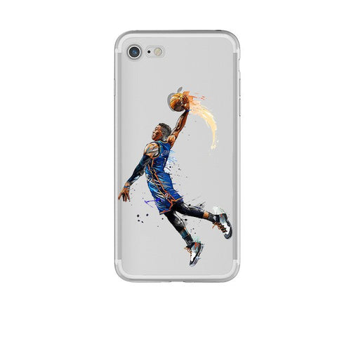 iphone x coque basket