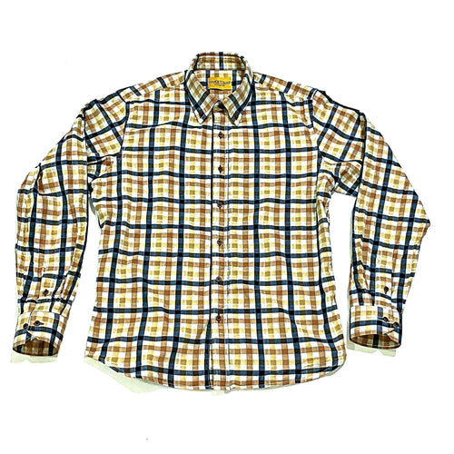 Adams Button Down-Shirt-CHARLIE x WOOD-Small-charlieXwood