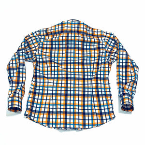 Anderson Button Down-Shirt-CHARLIE x WOOD-charlieXwood