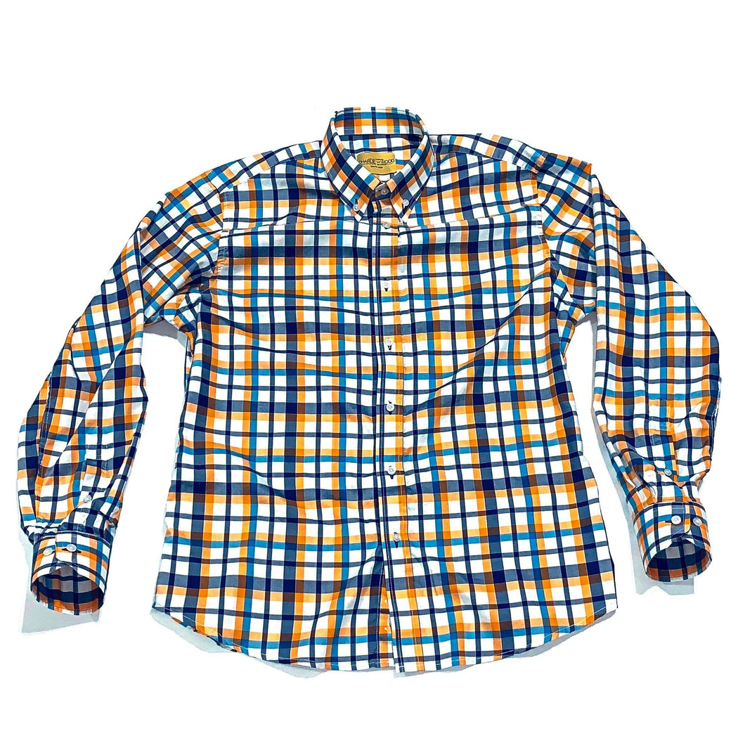 Anderson Button Down-Shirt-CHARLIE x WOOD-Small-charlieXwood