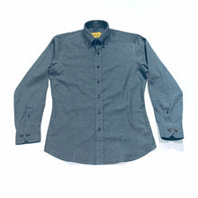 Browns Mill Button Down-Shirt-CHARLIE x WOOD-Small-charlieXwood