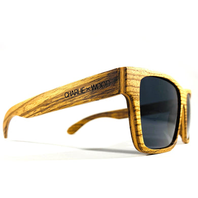 Druid-Sunglasses-CHARLIE x WOOD-charlieXwood