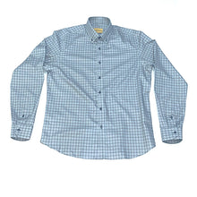 Historic 4th Ward Button Down-Shirt-CHARLIE x WOOD-Small-charlieXwood