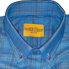 Lakewood Button Down-Shirt-CHARLIE x WOOD-charlieXwood
