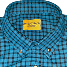 Southside Button Down-Shirt-CHARLIE x WOOD-charlieXwood