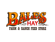 Bales Hay Sales/1891 Homestead