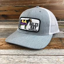 Load image into Gallery viewer, Bales Hay Cow Patch Hat