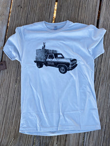 The LOAD UP Tee