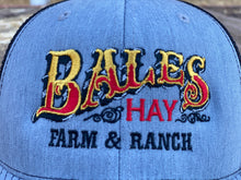 Load image into Gallery viewer, Original Bales Logo Hat