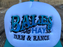 Load image into Gallery viewer, Original Bales Logo Foam Hat Two Color Options