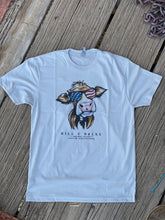 Load image into Gallery viewer, H & B 'Merican Cow T-Shirt
