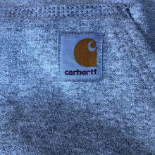 Load image into Gallery viewer, UNISEX Bales Hay Carhartt Hoodie - Heather Grey