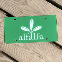Load image into Gallery viewer, The Alfalfa Plate