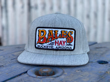 Load image into Gallery viewer, Original Bales Hay Patch Hat