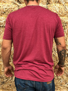 Men's BH Skull Tee - 2 COLORS