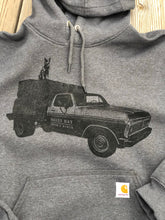 Load image into Gallery viewer, Flatbed Ford UNISEX Carhartt Hoodie