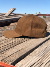 Load image into Gallery viewer, The Winter Alfalfa Trucker Hat - Buck Canvas
