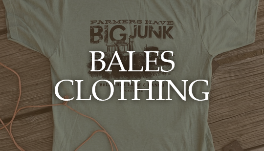 bales clothing