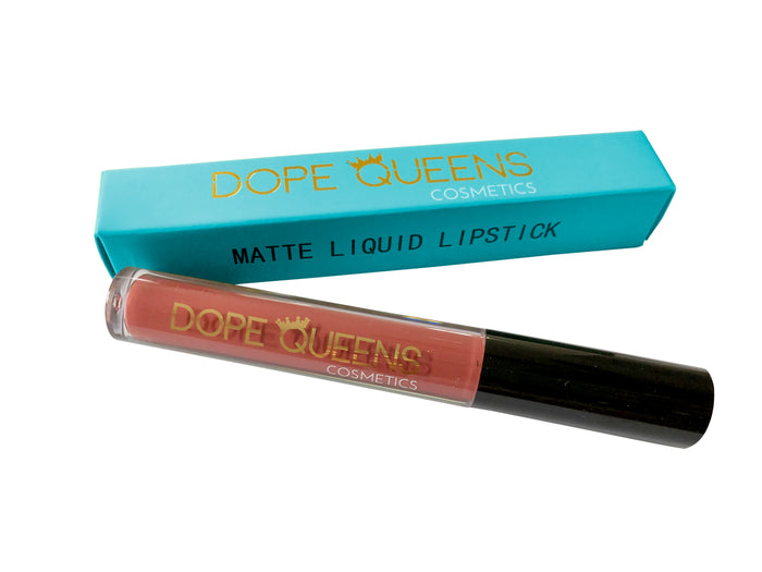 SEND NUDES- Matte Liquid Lipstick