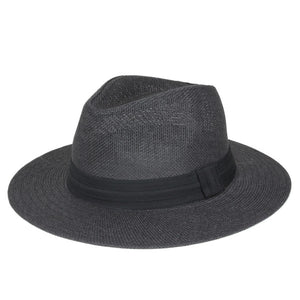 Safari Ready Hat- BLACK