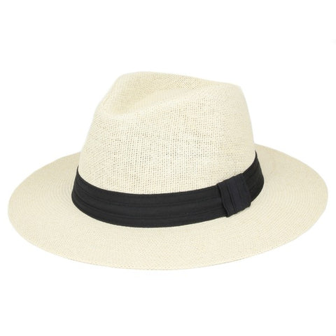 Safari Ready Hat- IVORY
