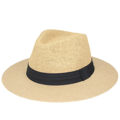 Safari Ready Hat- BEIGE