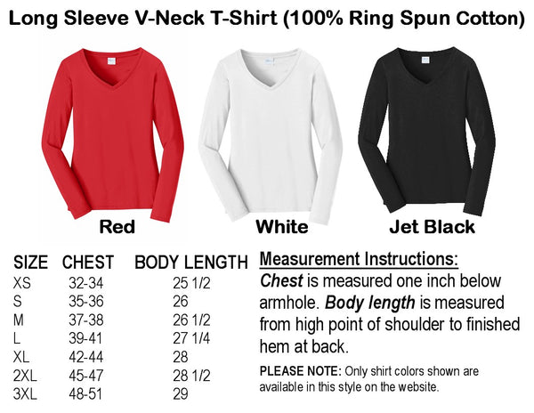 Custom Bling Long Sleeve Style Shirts - Superior Boutique