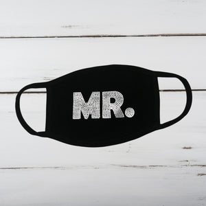 Mr. Matte Finish Face Mask (Men)